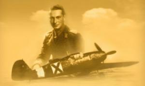 Капитан Димитър Списаревски - първата българска жива торпила