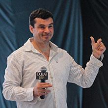 PresentationDubaiTV