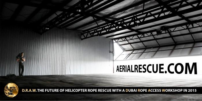 Aerial Rescue