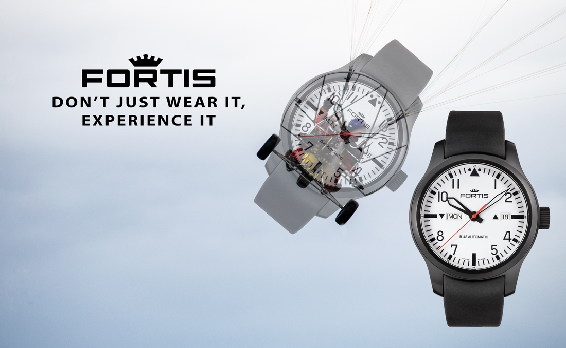 The Fortis Experience