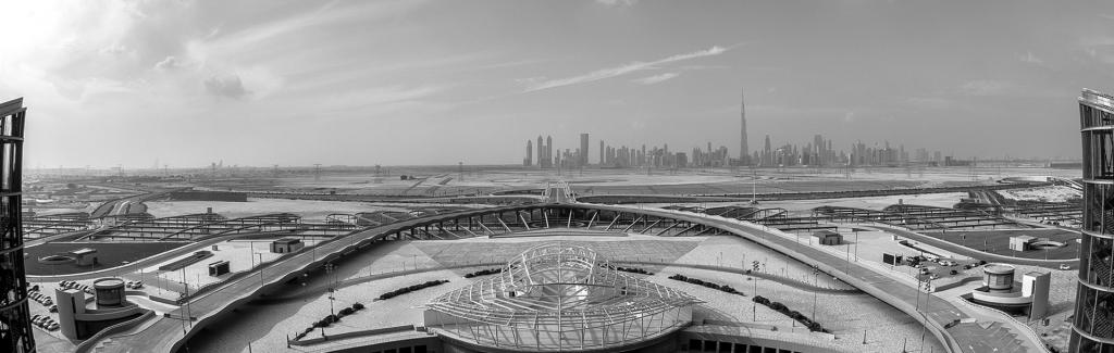 Dubai Helishow