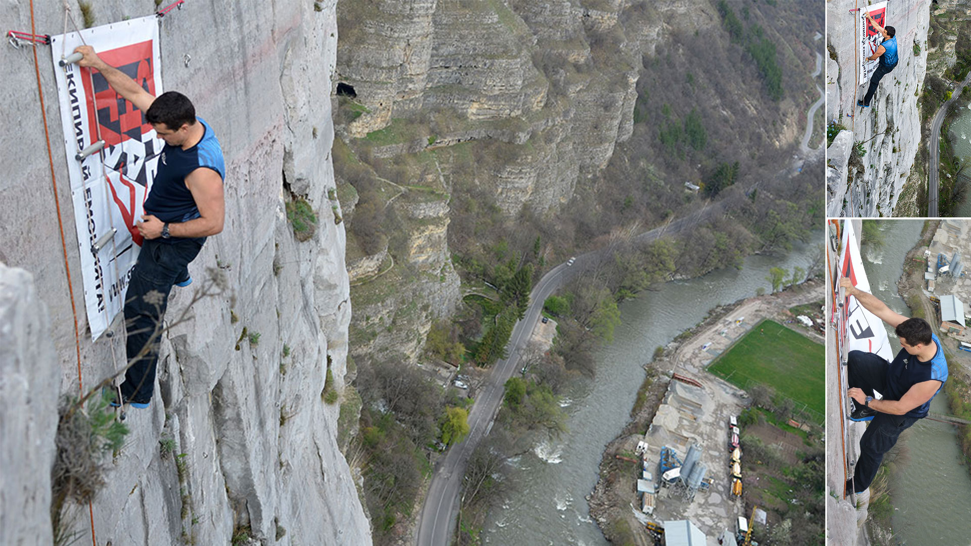 Club Rope Access