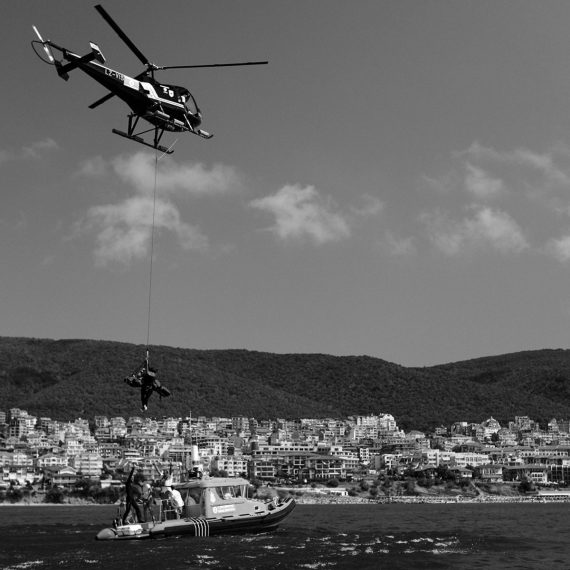 HELICOPTER-AIR-RESCUE