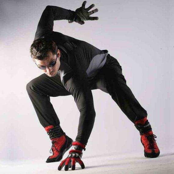 Spiderman Ivan Kristoff