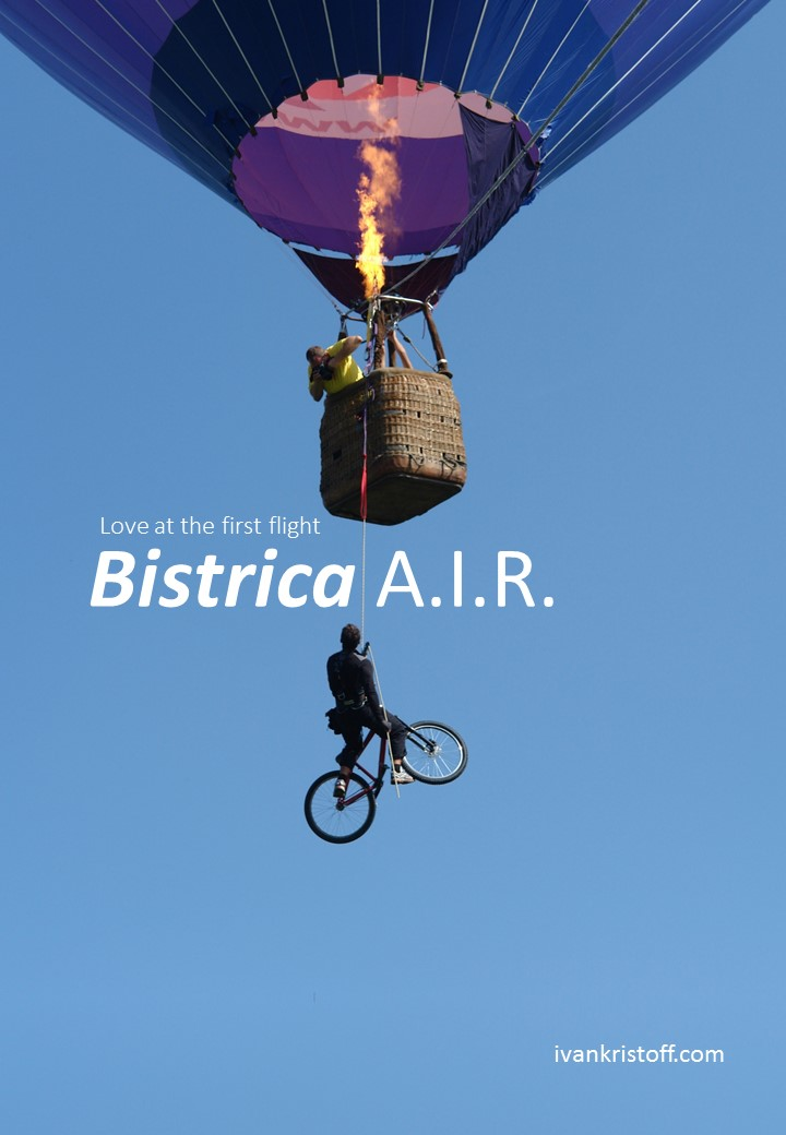 Bistrica Airshow
