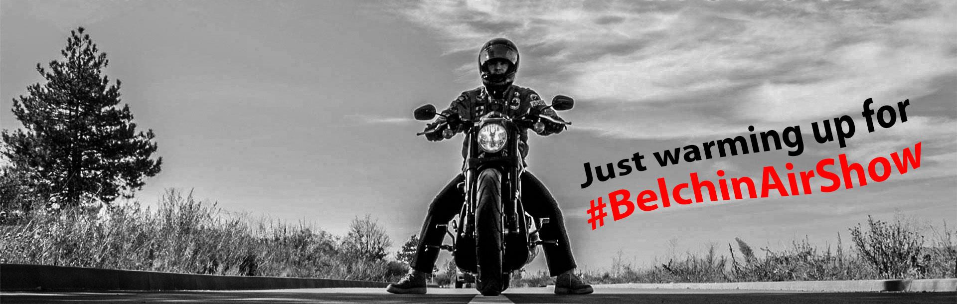 mOTO #BelchinAirShow