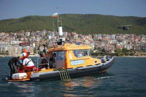 Sea Air Rescue