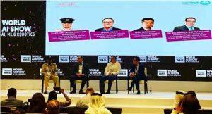 Dubai World AI Show