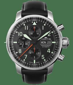 Flieger Professional Chronograph