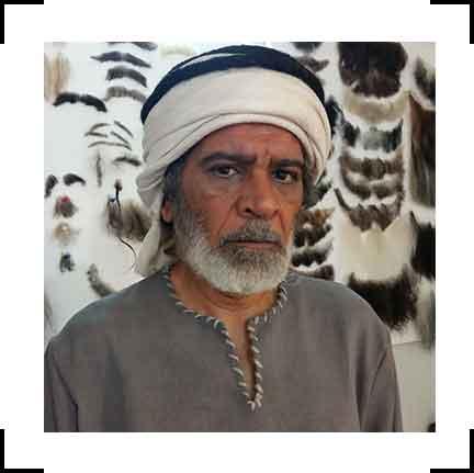 Mansoor Alfeeli