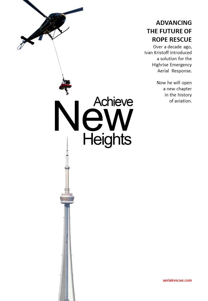Achieve New Heights