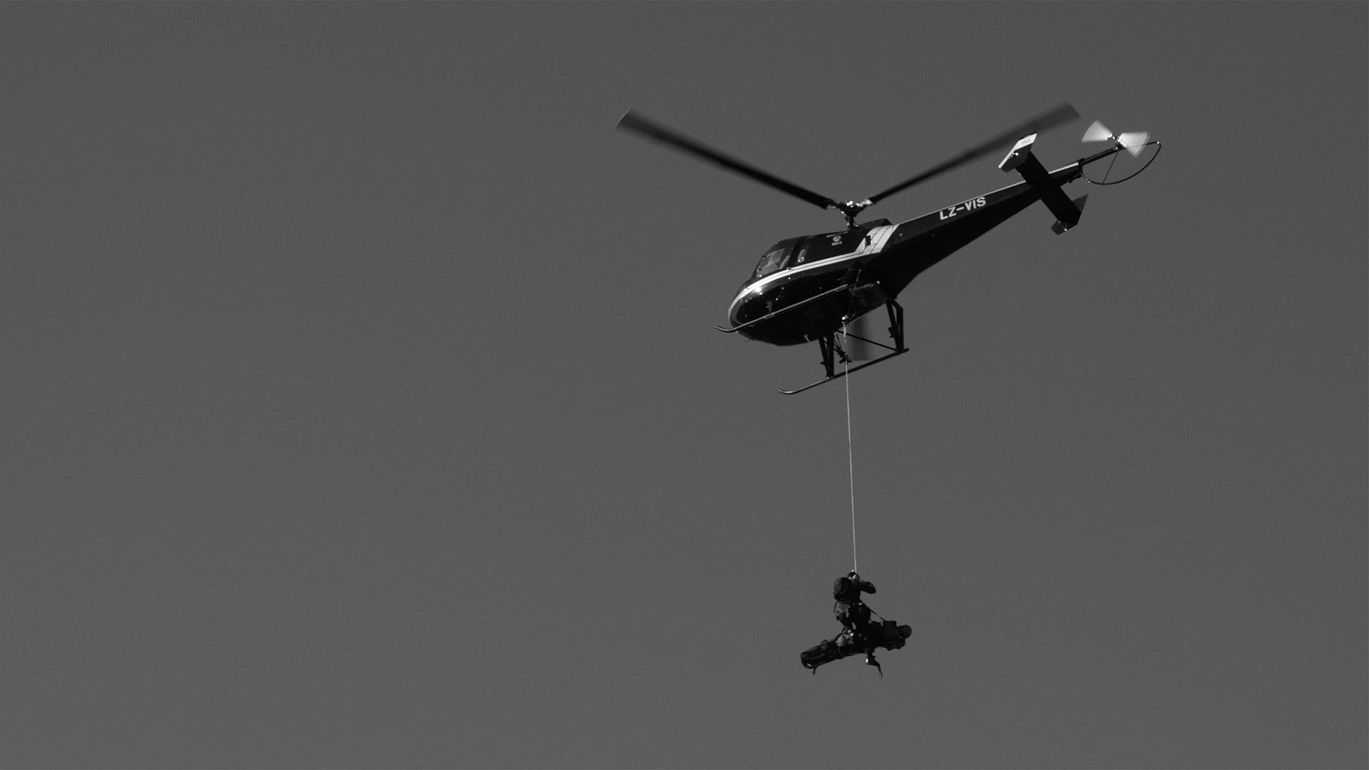 Hel Rescue тренировъчна програма за оцеляване