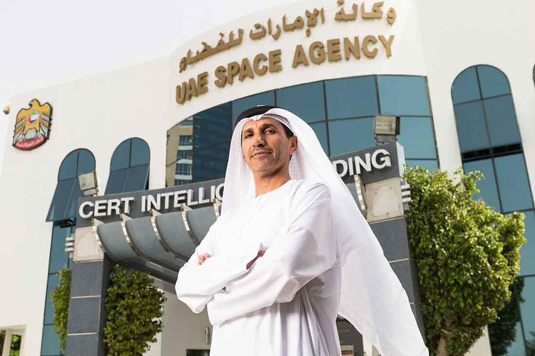 """Космическата агенция Emirates организира поредица от събития като част от """"Световната седмица на космоса"""""""
