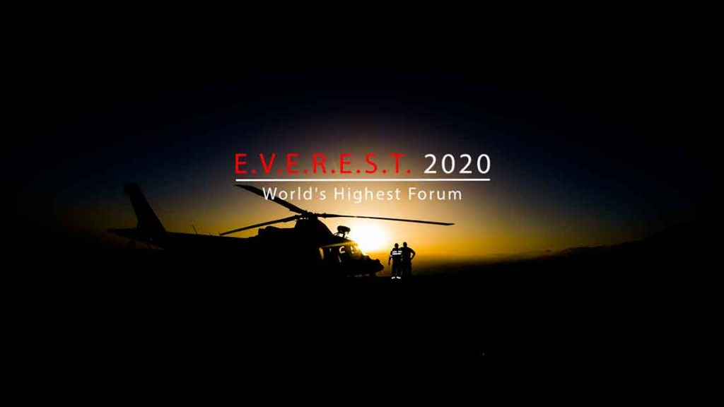 World's Highest Forum