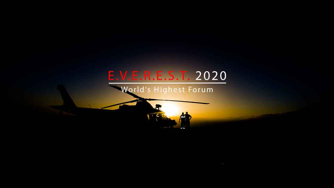 World's Highest Forum