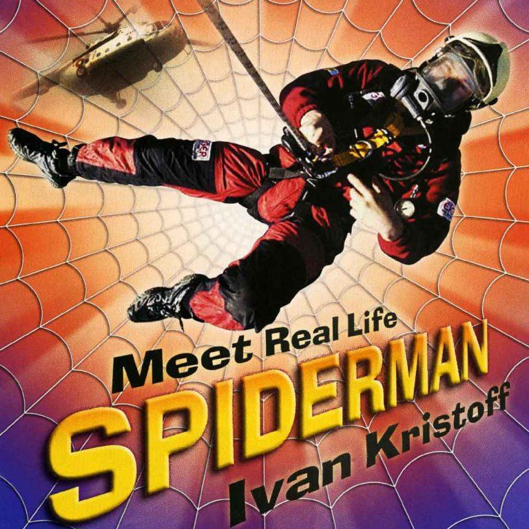 Spiderman.Academy