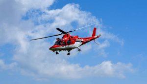 Последната въздущна линейка България е продаден в чужбина