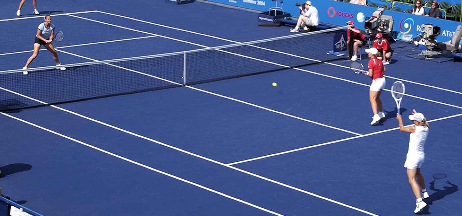 Tennis #ForBullgaria Благотворителен тенис турнир